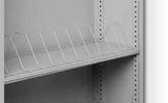 shelf wire rack